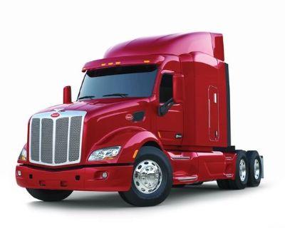 2022 PETERBILT 579 Day Cab Trucks Heavy Duty