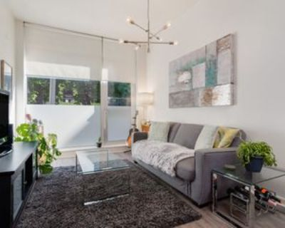 36 Water Street #207, Vancouver, BC V6B 0B7 1 Bedroom Condo