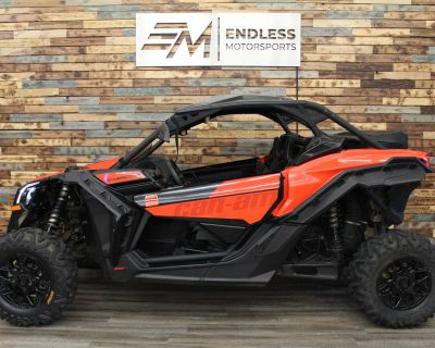 2018 Can-Am Maverick X3 900 HO Utility Sport West Allis, WI