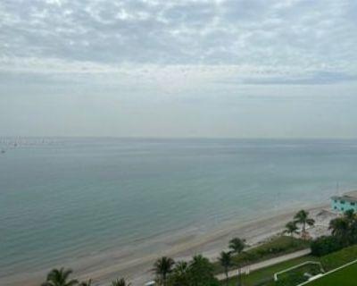 6051 N Ocean Dr #1202, Hollywood, FL 33019 3 Bedroom Condo