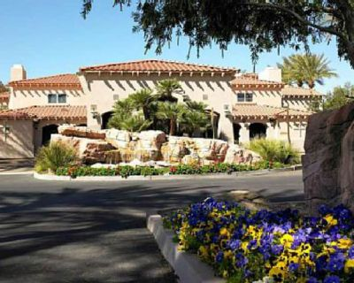 2022 -- MLB SPING TRAINING -- March 19 to March 26 -- 1 BR Premium Villa - North Scottsdale