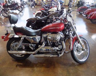 2004 Harley-Davidson 1200 CUSTOM Cruiser Winchester, VA