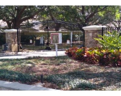 3 Bed 2.5 Bath Preforeclosure Property in Orlando, FL 32835 - Shallot Dr Unit 107