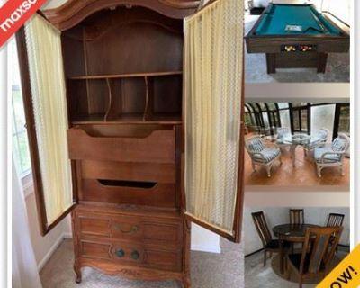 Annandale Estate Sale Online Auction - Krysia Court