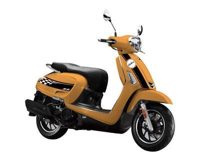 2020 Kymco Like 50i Scooter Edwardsville, IL