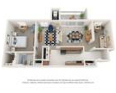 Merrifield at Dunn Loring Station Apartments - Washington Classic