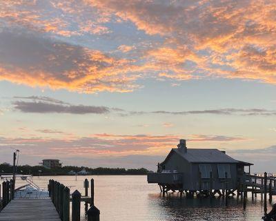 Enjoy Beautiful Sunrises and Sunsets on North Captiva - Safety Harbor Club