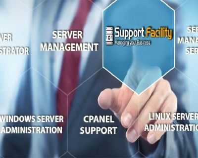 Best Linux Server Administration And Linux Server Management By Support Facility