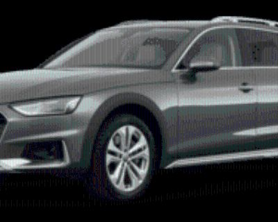 2020 Audi A4 allroad Premium Plus