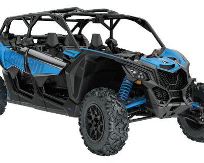 2021 Can-Am Maverick X3 MAX DS Turbo Utility Sport Amarillo, TX