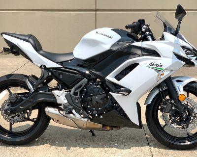 2020 Kawasaki Ninja 650 ABS Sport Plano, TX