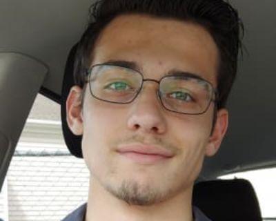 Ethan, 19 years, Male - Looking in: Norfolk Norfolk city VA