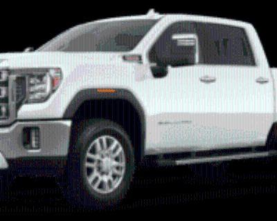 2021 GMC Sierra 2500HD AT4