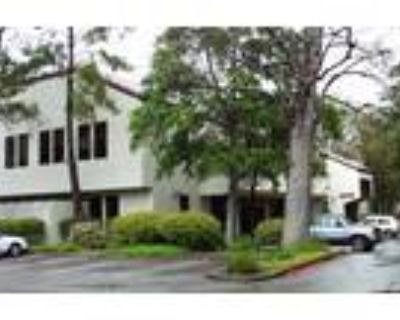 San Jose, Office space for lease. Deli and Bank of America
