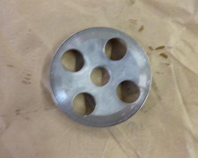 Suzuki Gsxr1100 Clutch Pusher Plate 1127 Cc Oil Cooled