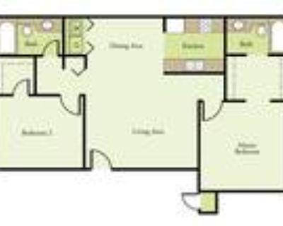 Bella Lago Apartments - 2 Bedroom 2 Bath