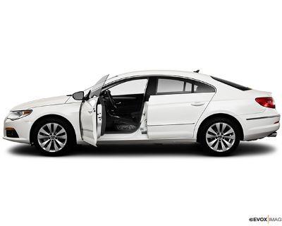 2010 Volkswagen CC DSG SPORT P