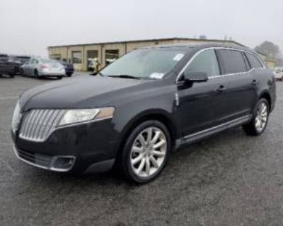 2010 Lincoln MKT 3.7L AWD