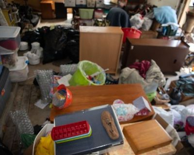 Shelby Township CLEAN OUT Estate Sale