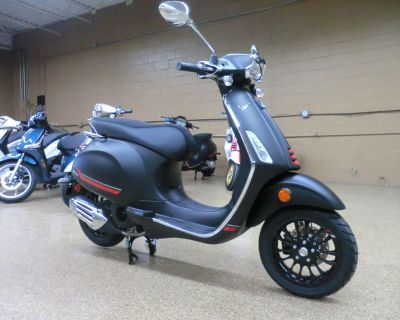 2021 Vespa Sprint 150 Sport Scooter Downers Grove, IL