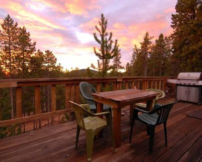 Wilderness Cottage - Perfect Local Denver Area secluded Getaway - Evergreen