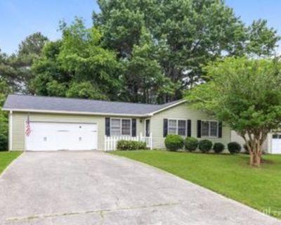 2002 Red Rose Ln, Loganville, GA 30052 3 Bedroom House