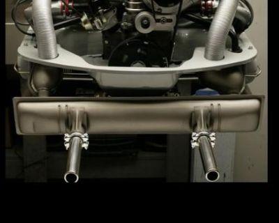 TM-10 Custom 1600cc Gas saver 35+MPG