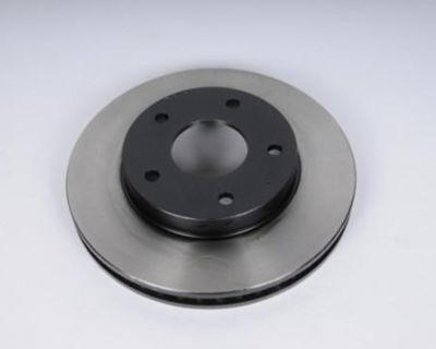 Brake Rotor Front Chevrolet Blazer 98 99 00 01 02 Ac-delco 177-890 18060691