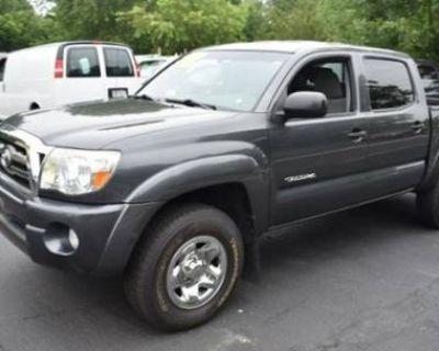 2009 Toyota Tacoma Base