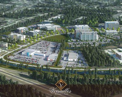 Versailles Business Center