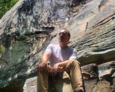 Kaleb, 25 years, Male - Looking in: Washington DC