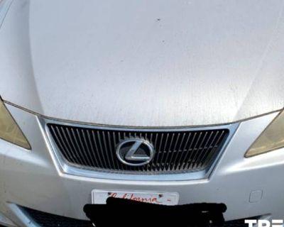 2006 Lexus IS IS 250
