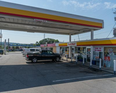 C-Store / Gas Station