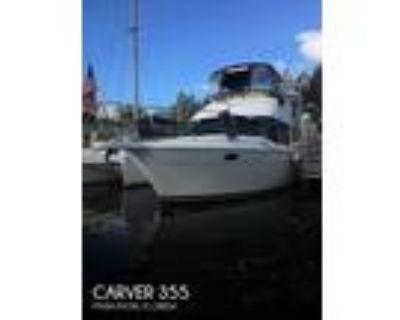 35 foot Carver 355 Aft Cabin