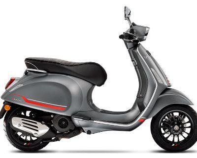 2021 Vespa Sprint 150 Sport Scooter Albuquerque, NM