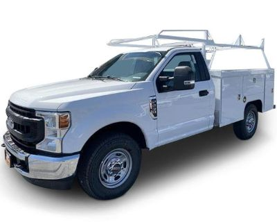 2020 FORD F250 Service, Mechanics, Utility Trucks Truck
