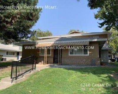 6240 Cavan Dr #1, Citrus Heights, CA 95621 2 Bedroom Condo