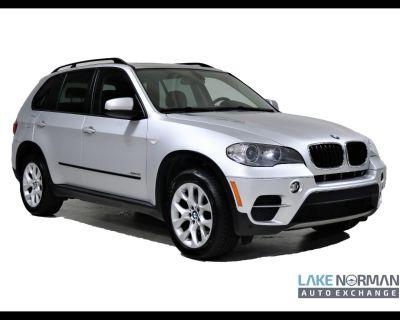 2013 BMW X5 AWD 4dr xDrive35i