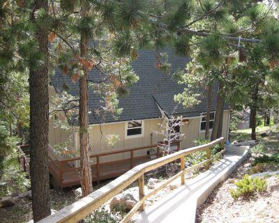 Cozy And Charming Private Retreat - Lake Arrowhead