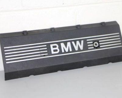 Bmw M60 V8 Engine Coil Pack Cover Trim Rh Bank 1736004 11121736004 Oem