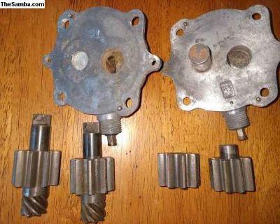 356 Oil Pumps