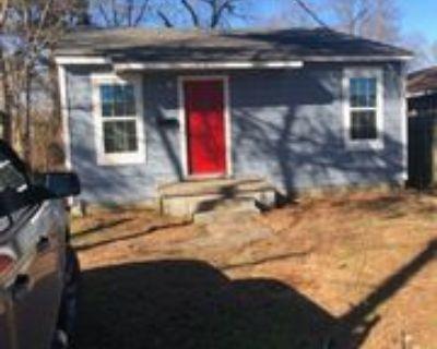 446 W 69th St, Shreveport, LA 71106 2 Bedroom House