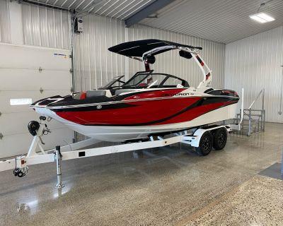 2021 Centurion Fi21 Ski/Wakeboard Boats Gaylord, MI