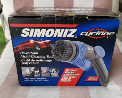 Simonz Multi Cleaning Tool