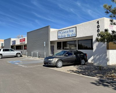 Retail / Office Investment Property