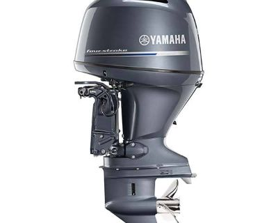 2018 Yamaha F90 Midrange Mechanical 20 Outboards 4 Stroke Superior, WI