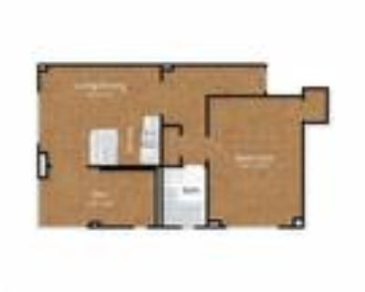 The York and Potomac Park - One Bedroom and Den