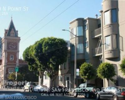 870 N Point St, San Francisco, CA 94109 3 Bedroom Apartment