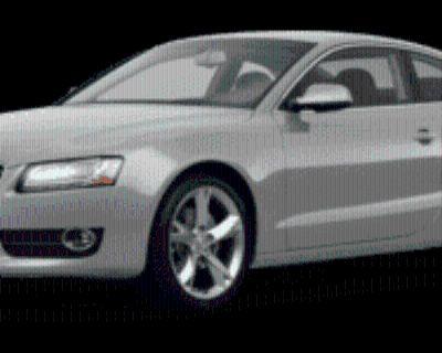 2011 Audi A5 Premium