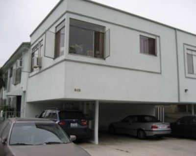848 South Sherbourne Drive #2, Los Angeles, CA 90035 1 Bedroom Apartment